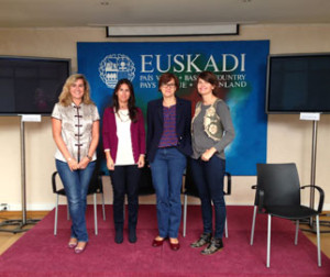 Delegacion de Euskadi en Bruselas