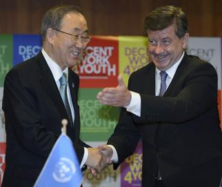 Discurso de Ban Ki-moon