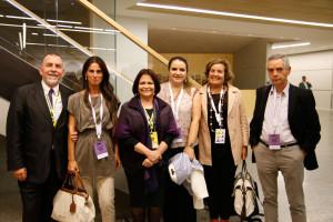 Elisabeth Tinocco, Directora Regional para América Latina y Caribe, OIT
