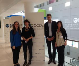 Presentación ante la OCDE