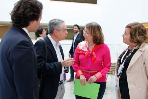 Rebeca Grynspan, secretaria general iberoamericana  SEGIB