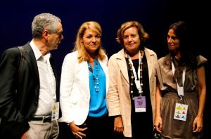 Susana Camarero, secretaria de Estado de Servicios Sociales