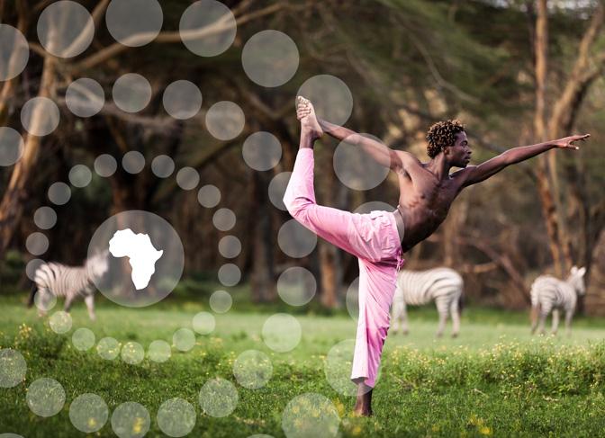 África Yoga Project