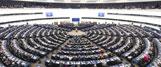 El Papa en el Parlamento Europeo