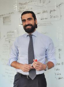 Entrevista Iñaki Ortega