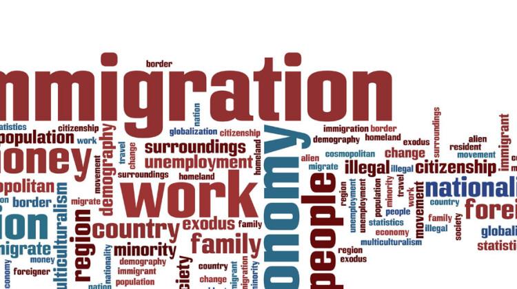 Reportaje inmigrantes