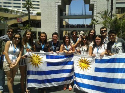 Ley de Empleo Uruguay