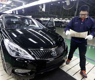 Economía Corea del Sur