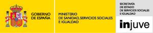 Injuve - Gobierno de España - Ministerio de sanidad, servicios sociales e igualdad