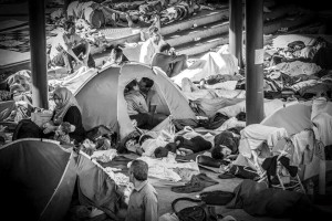 Croatia: Refugee and Youth Unemployment Crisis