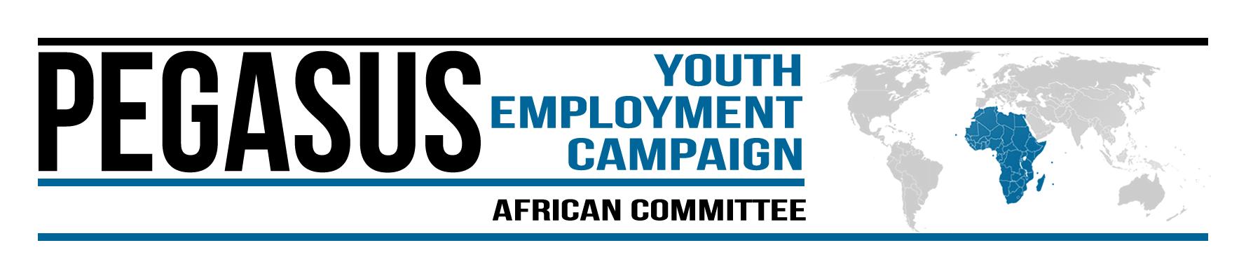 pegasus african committee