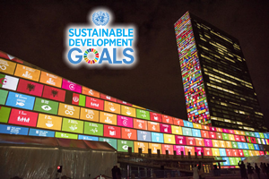 Global Goals News