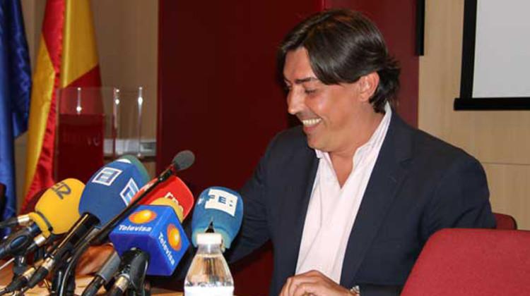 Entrevista a Rubén Urosa