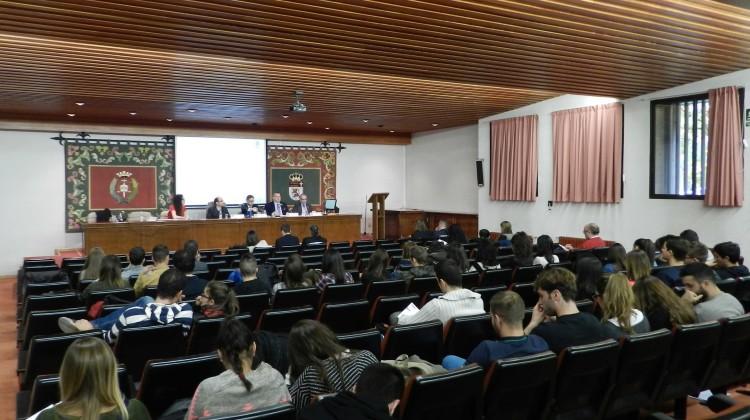 Seminario Universidad de León