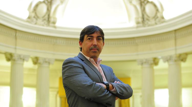 Rubén Urosa