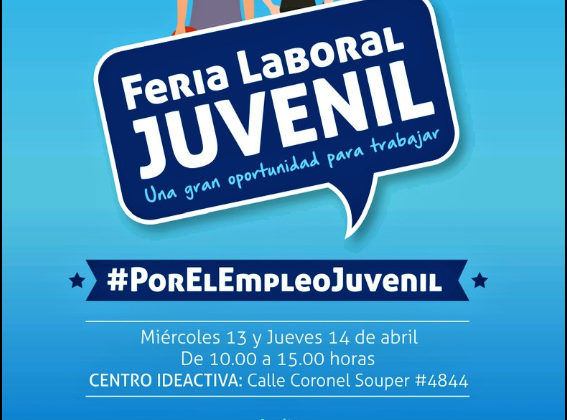 #porelempleojuvenil Campaign