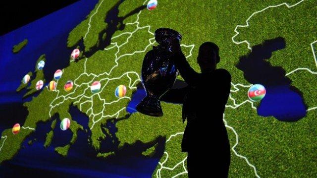 UEFA Euro Cup