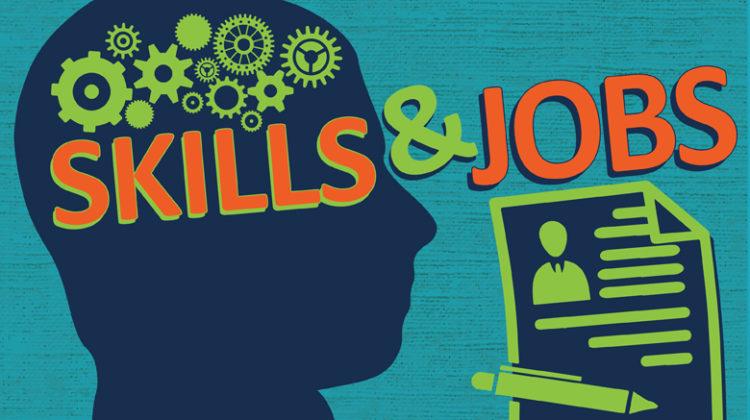 Jobs Skills