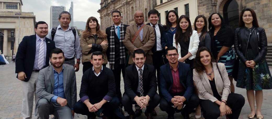 Pegasus en la Cumbre Iberoamericana