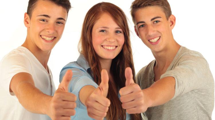 Informe Juventud y Adolescencia