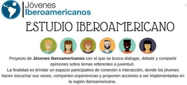 jovenes iberoamericanos