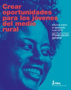 Informe 'Crear oportunidades para los jóvenes del medio rural'